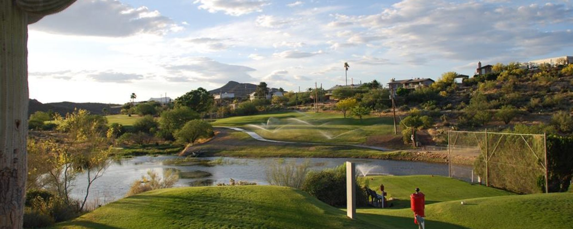 Queen Valley Golf Course – beautiful golf course in Queen Valley ...